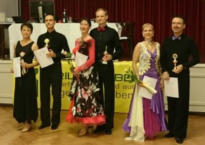 Panke Pokal 2016 Sen II C-Std